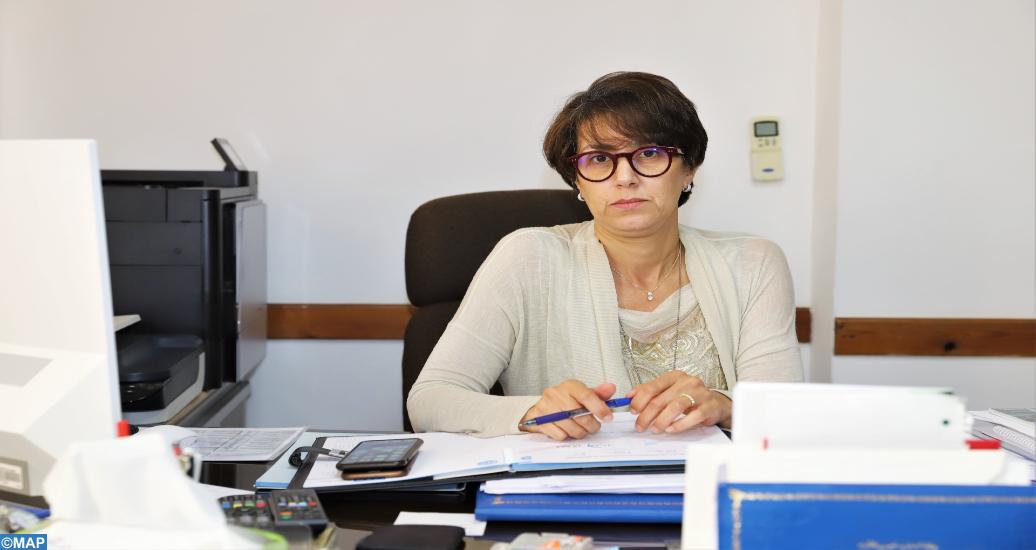 Six questions à Meryem Louali, présidente du Comité de la parité de la MAP