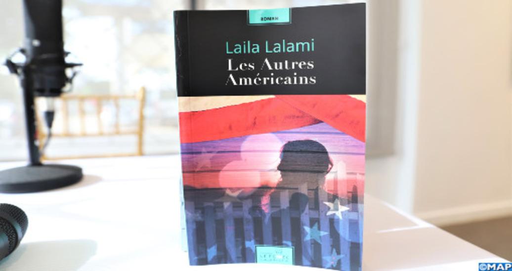 Cinq questions à Laila Lalami, écrivaine d'expression anglaise qui s'est faite un nom au pays de l'Oncle Sam