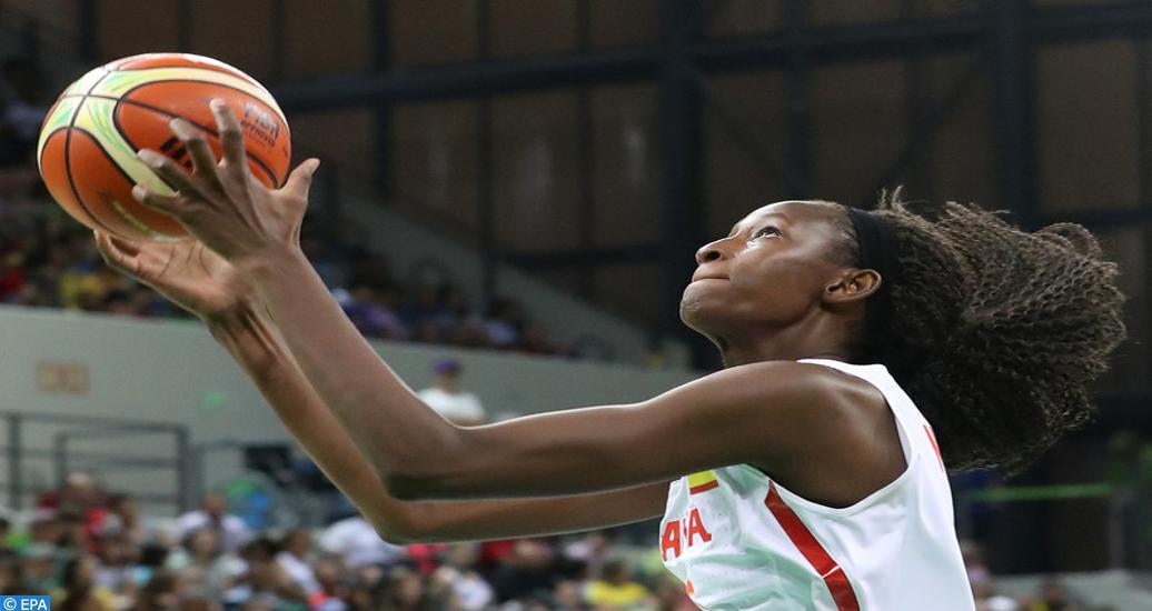 Le Nigéria champion de l'Afrobasket féminin pour la troisième fois consécutive