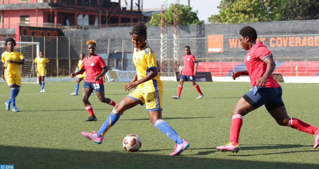 Eliminatoires du mondial féminin u20 : les Lioncelles du Sénégal battent le Mali 4-2